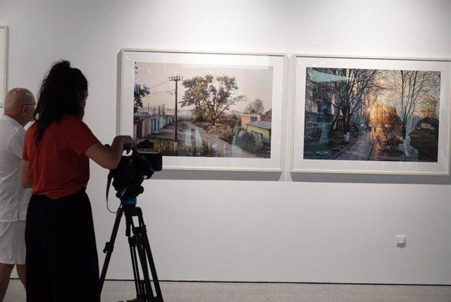 Colección del Museo Ruso y la Fundación Ankaria presentan la exposición Intrinsic Journey del galardonado fotógrafo ruso Dmitry Lookianov