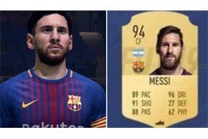Cuatro niños se gastan más de 600 dólares para comprar a Messi en el FIFA 19