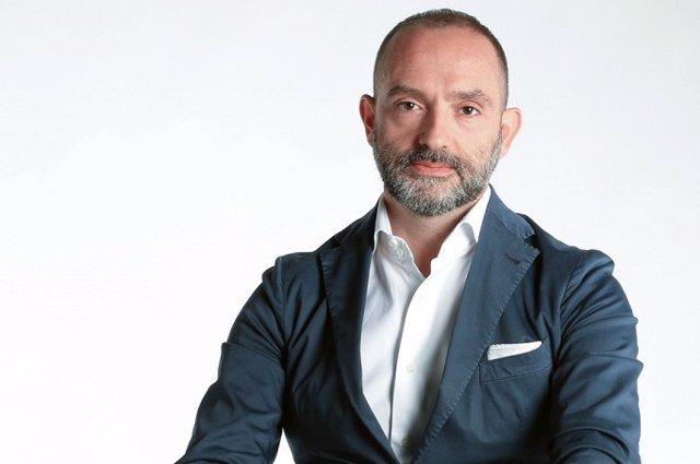 Cristiano Silei, CEO gurpo Dainese