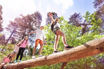 4 ideas para sacar a tus hijos de casa en verano