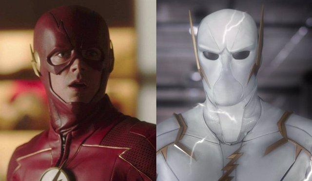 The Flash vs Goodspeed