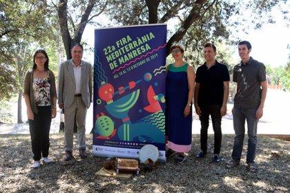 La Fira Mediterrània de Manresa reflexionarà sobre qüestions de gènere