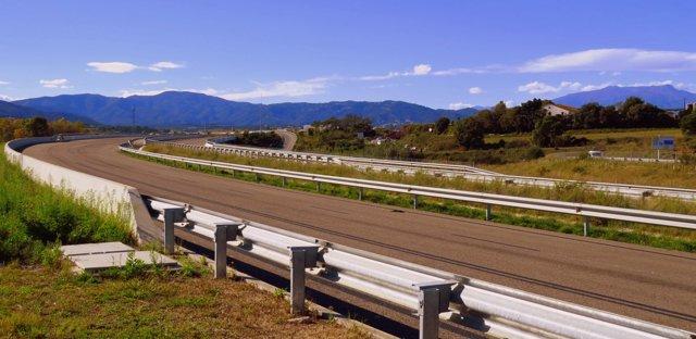 Np L'Ajuntament De Blanes Farà Divendres Una Declaració Institucional Sobre La Prolongació De L'Autopista C 32