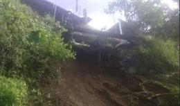 Cerro La Conchita se derrumba y mata a 6 personas