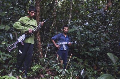 Detenida en España una peruana de Sendero Luminoso por participar en un suceso de hace 20 años con 6 muertos