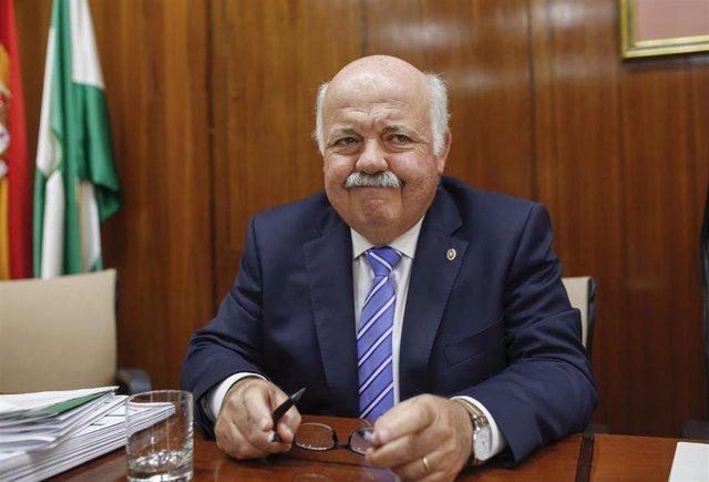 Comision Jesus Aguirre