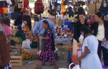 Nuevas restricciones a los mercados ambulantes de Ciudad de México