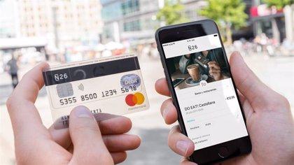 El banco móvil N26 empieza a operar en Estados Unidos