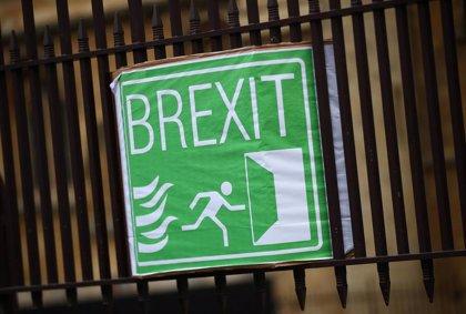 Los bancos británicos están preparados para un 'Brexit' caótico y la guerra comercial, según BoE