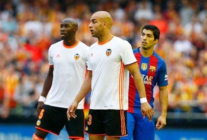 Abdennour ficha por el Kayserispor tras rescindir contrato con el Valencia