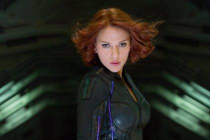 Estrenará Marvel en la Comic Con el tráiler de Viuda Negra