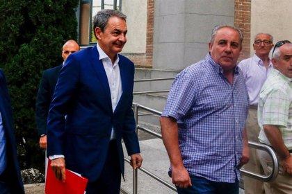 """Zapatero cree que Venezuela no tendría sanciones """"si las empresas americanas tuvieran otra posición"""" allí"""