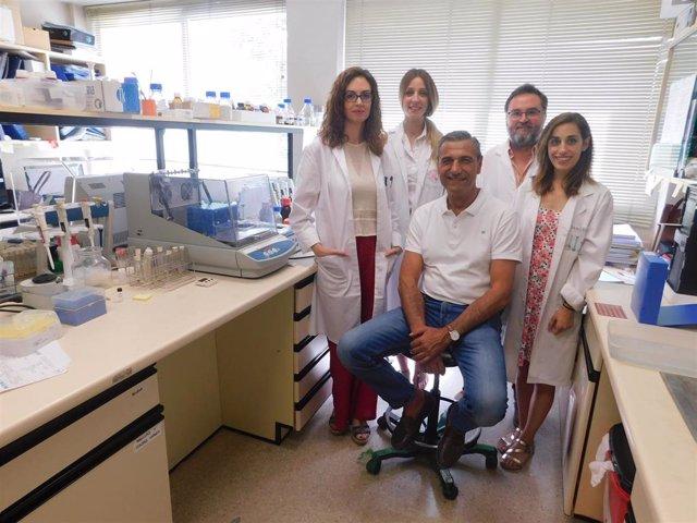 [Comunicacionumu] Investigadores De La Umu Contribuyen A La Sostenibilidad En Cosmética