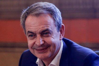 """Zapatero reconoce que hubo una """"burbuja"""" en la instalación de renovables en su mandato"""