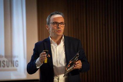 Víctor Vera (Orange) insta a las empresas a entender la cadena de valor y adaptarse a ella