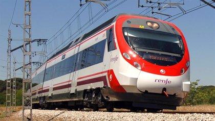 Fomento fija servicios mínimos de hasta el 75% en Cercanías y el 72% en AVE en la huelga del lunes en Renfe