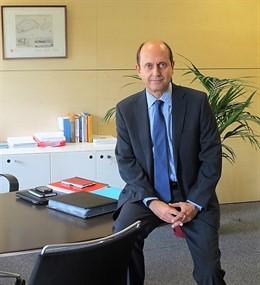 Josep Lores (Avalis de Catalunya) (Archivo)