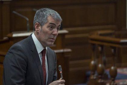 """Clavijo insta a Torres a cumplir el Pacto Antitransfuguismo y acabar con las censuras """"con tránsfugas"""""""