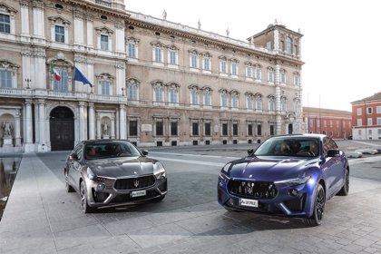 Maserati lanza en España los nuevos Levante Trofeo y GTS, los todocaminos más ponentes de su historia