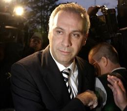 Juan Collado, abogado del expresidente Peña Nieto