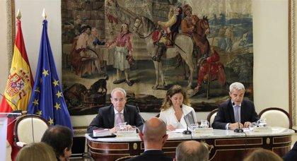 Gascón (AEAT) reconoce la dificultad de alcanzar acuerdos internacionales para redefinir Sociedades