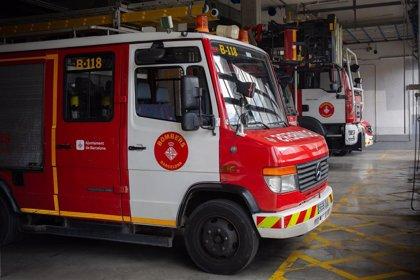 Barcelona ofereix 80 places de bomber i elimina el requisit d'alçada mínima i màxima