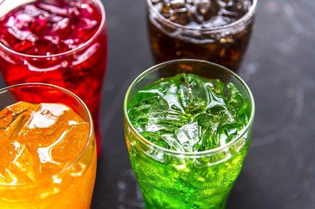 Refresco, refrescos, bebida
