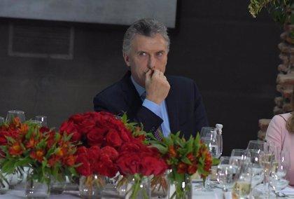Macri y el candidato 'kirchnerista', en un empate técnico de cara a las elecciones presidenciales
