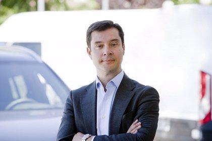 José Luis Sanz, nuevo director corporativo de Aneval