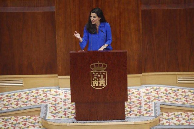 Vox pide a Asamblea de Madrid la relación de colegios públicos y concertados don