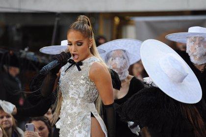 Jennifer López llegará el 8 de agosto a Málaga en su único concierto en España