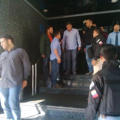 El exministro del Interior Miguel Rodríguez Torres detenido en Caracas inicia una huelga de hambre