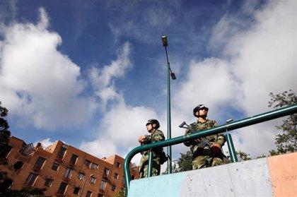 Mueren cinco militares en un ataque contra una patrulla del Ejército de Colombia en Nariño