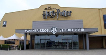 Arde el estudio de Londres donde se rodó Harry Potter
