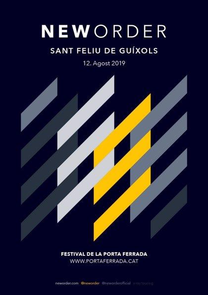 El Festival de la Porta Ferrada comença aquest divendres amb Manolo García