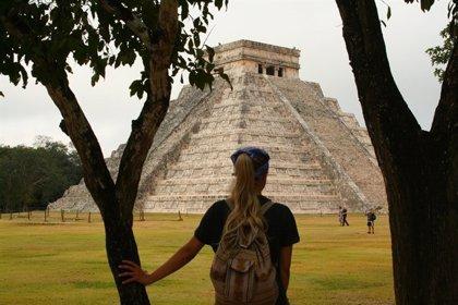 El turismo crecerá casi un 5% este año en México
