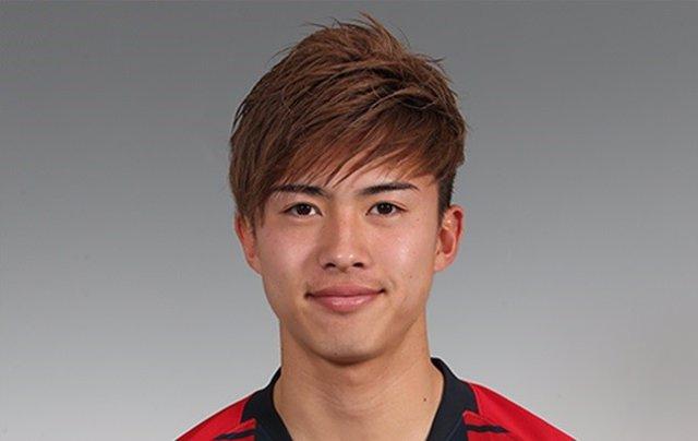 El nuevo jugador del FC Barcelona Hiroki Abe
