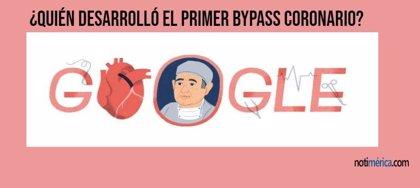 ¿Sabías que el bypass coronario fue desarrollado por un cirujano argentino?
