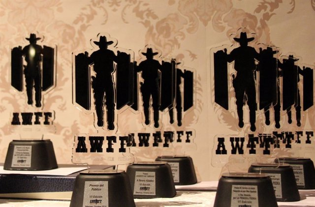 Premios del AWFF