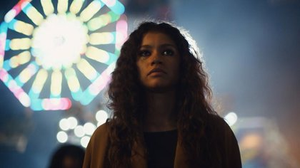 Euphoria, la serie de Zendaya en HBO, tendrá 2ª temporada