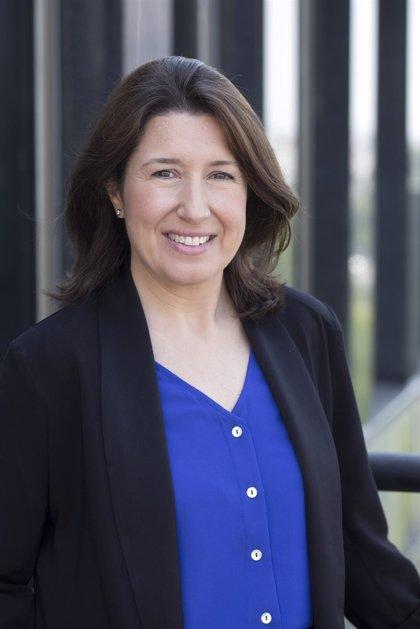 Beatriz Blasco, nueva presidenta de Multinacionales por marca España