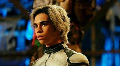 Tras la muerte de Cameron Boyce Disney Channel cancela la premiere de Los Descendientes 3