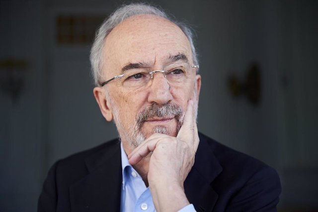Santiago Muñoz Machado, Director de la Real Academia Española Presidente de la Asociación de Academias de la Lengua Española (ASALE)