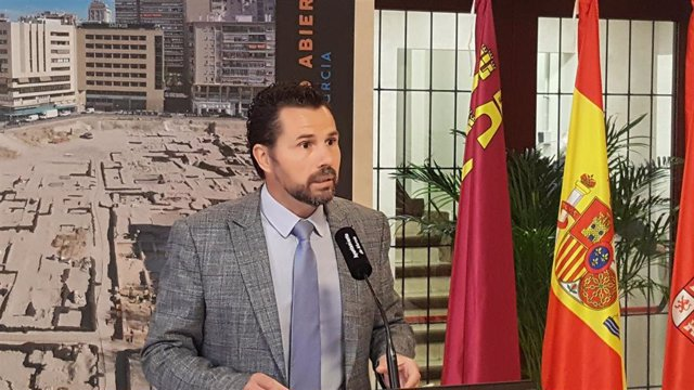 """Cs Murcia acusa al Gobierno local de """"querer imponer el reparto económico de los presupuestos para barrios y pedanías"""""""