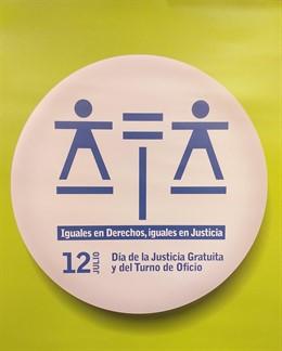 Día de la Justicia Gratuita y del Turno de Oficio.