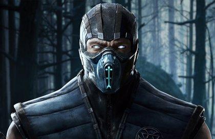 El Mortal Kombat de James Wan ya tiene a su Sub-Zero