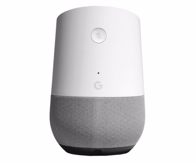 Altaveu intel·ligent Google Home