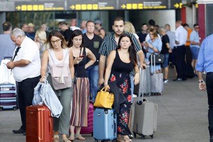 El inicio del verano dispara en junio el precio de los paquetes turísticos casi un 10%