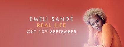 Emeli Sandé estrena luminoso nuevo single: Shine