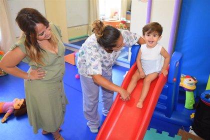 ¿Qué provoca la hemiparesia en los niños?